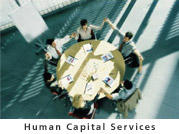 Human Capital Services